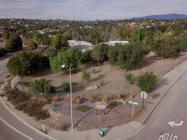 0 Mountain Meadow Rd. #23, Escondido, CA 92026 (#210000056) :: Tony J. Molina Real Estate