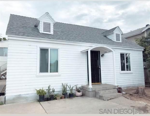 4335 50th, San Diego, CA 92115 (#210000068) :: Tony J. Molina Real Estate