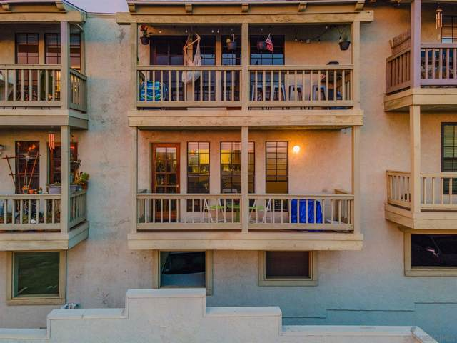2235 Linwood St A3, San Diego, CA 92110 (#210000075) :: Dannecker & Associates