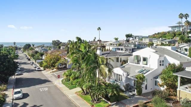 918 Van Nuys St, San Diego, CA 92109 (#210000076) :: Neuman & Neuman Real Estate Inc.