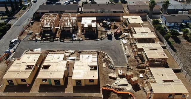 8646 Carribean Way Lot 5 Lot 5, Santee, CA 92071 (#210000088) :: Neuman & Neuman Real Estate Inc.