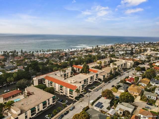 6455 La Jolla Blvd #346, La Jolla, CA 92037 (#210000157) :: Neuman & Neuman Real Estate Inc.