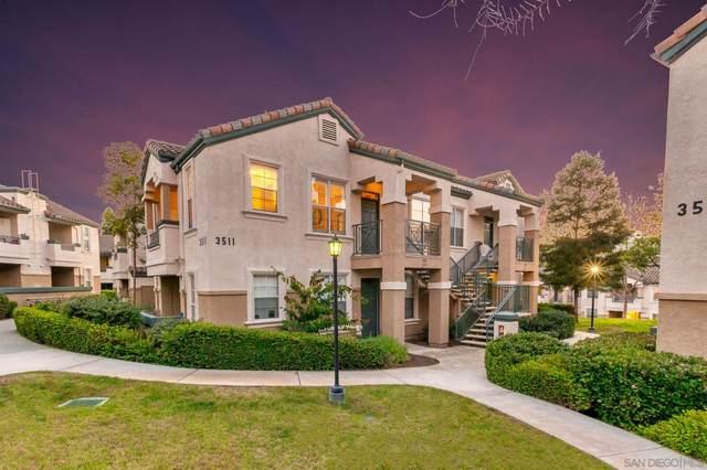 3511 Caminito El Rincon #280, San Diego, CA 92130 (#210000188) :: Neuman & Neuman Real Estate Inc.