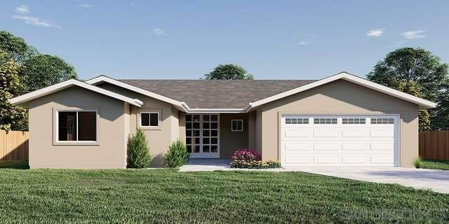 4750 Dana Dr, La Mesa, CA 91942 (#210000201) :: Neuman & Neuman Real Estate Inc.