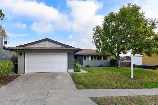 6945 Cowles Mountain Blvd, San Diego, CA 92119 (#210000204) :: Tony J. Molina Real Estate