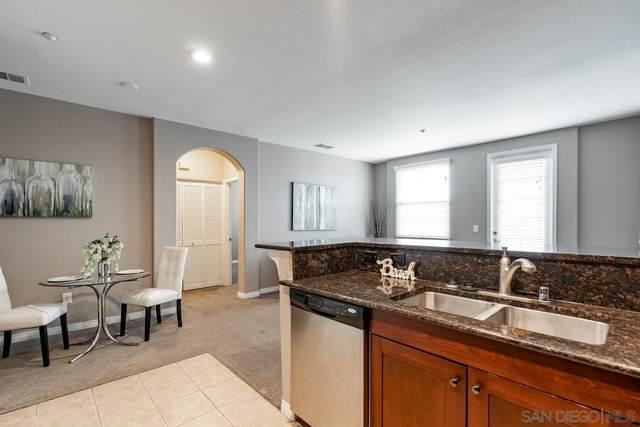3950 Ohio St #329, San Diego, CA 92104 (#210000233) :: Neuman & Neuman Real Estate Inc.