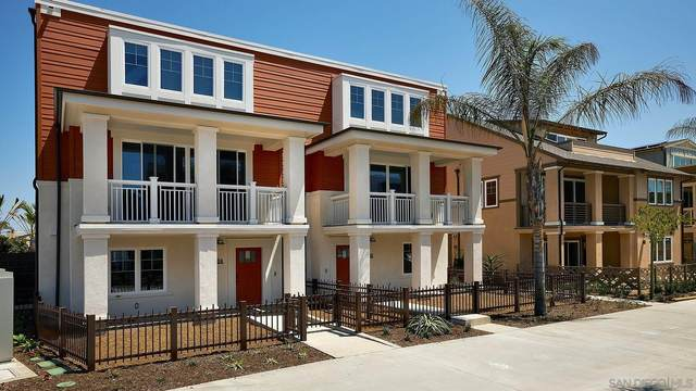 804 Santa Barbara Pl, San Diego, CA 92109 (#210000239) :: Yarbrough Group