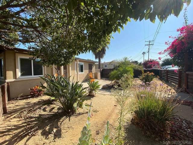 1627 Coolidge St, San Diego, CA 92111 (#210000245) :: Dannecker & Associates