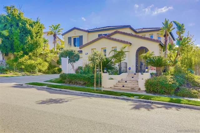 3407 Corte Aciano, Carlsbad, CA 92009 (#210000361) :: Neuman & Neuman Real Estate Inc.