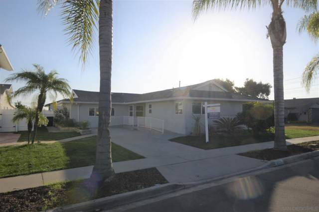 8323 Lake Gaby Avenue, San Diego, CA 92119 (#210000377) :: Neuman & Neuman Real Estate Inc.