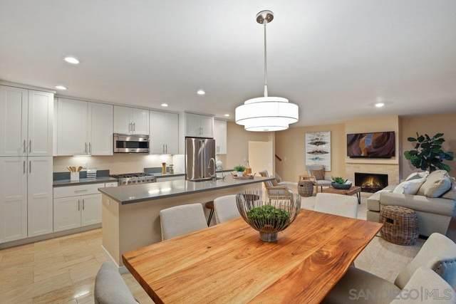 2175 Caminito Del Barco, Del Mar, CA 92014 (#210000424) :: Neuman & Neuman Real Estate Inc.
