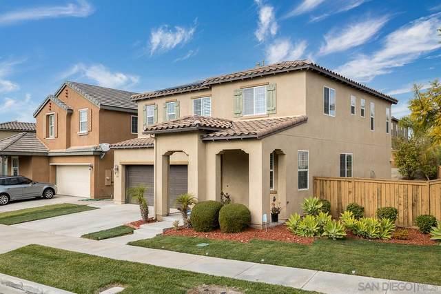 1841 Perrin Pl, Chula Vista, CA 91913 (#210000451) :: Dannecker & Associates