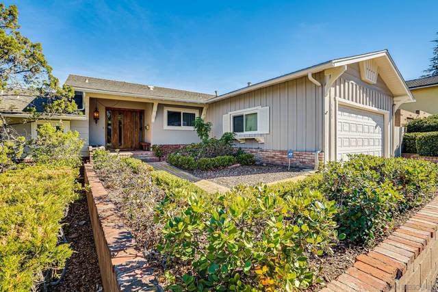 5625 Severin Drive, La Mesa, CA 91942 (#210000460) :: Yarbrough Group