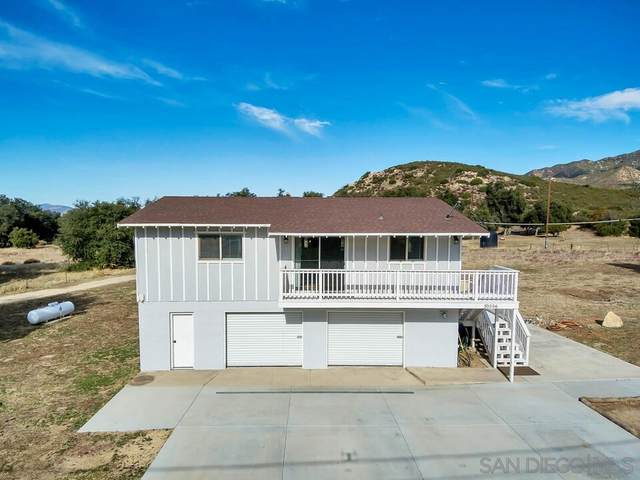 35556 Montezuma Valley Rd, Ranchita, CA 92066 (#210000470) :: PURE Real Estate Group