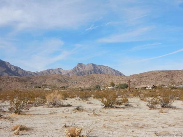 3170 Country Club Rd #32, Borrego Springs, CA 92004 (#210000478) :: Tony J. Molina Real Estate