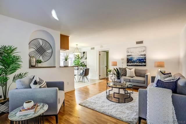 1000 Estes St #54, El Cajon, CA 92020 (#210000502) :: Neuman & Neuman Real Estate Inc.