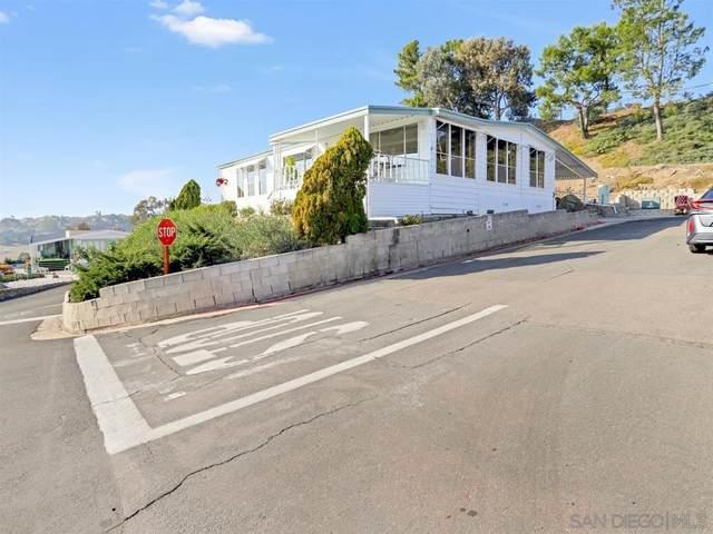 275 S Worthington #106, Spring Valley, CA 91977 (#210000553) :: Neuman & Neuman Real Estate Inc.