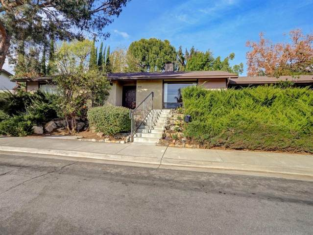 8684 Butte St, La Mesa, CA 91941 (#210000559) :: Neuman & Neuman Real Estate Inc.