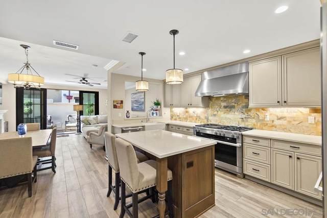 716 Silver St, La Jolla, CA 92037 (#210000622) :: Neuman & Neuman Real Estate Inc.