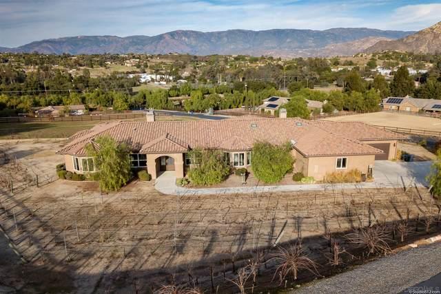 30848 Hilltop View Ct, Valley Center, CA 92082 (#210000657) :: Neuman & Neuman Real Estate Inc.