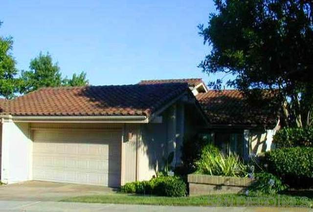 2263 Via Pravia, La Jolla, CA 92037 (#210000674) :: Neuman & Neuman Real Estate Inc.