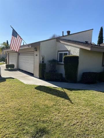 238 Lindell Ave, El Cajon, CA 92020 (#210000684) :: Neuman & Neuman Real Estate Inc.