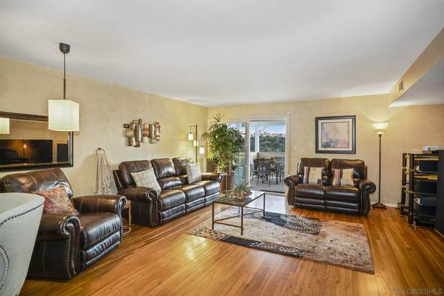 5740 Ferber St, San Diego, CA 92122 (#210000697) :: COMPASS