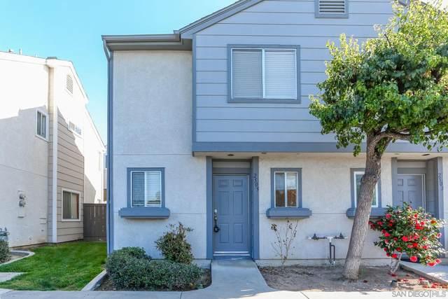 2509 Kings View Cir, Spring Valley, CA 91977 (#210000705) :: Neuman & Neuman Real Estate Inc.