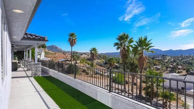 1852 Scenic View Pl, Alpine, CA 91901 (#210000718) :: PURE Real Estate Group