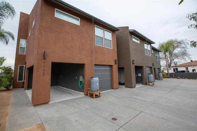 6232 Osler St, San Diego, CA 92111 (#210000726) :: Dannecker & Associates