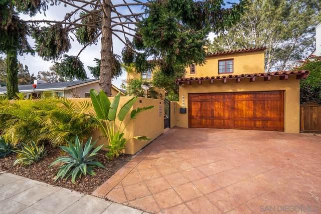 2744 Chatsworth Blvd, San Diego, CA 92106 (#210000735) :: Neuman & Neuman Real Estate Inc.