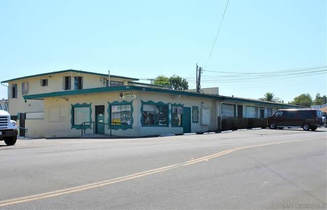 3315 Buena Vista, San Diego, CA 91945 (#210000762) :: Neuman & Neuman Real Estate Inc.