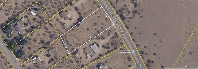 7476 Great S. Overland Stage Rte. #0, Julian, CA 92036 (#210000836) :: Tony J. Molina Real Estate