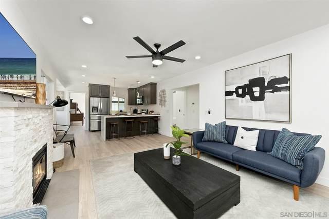1059-61 Johnson Ave, San Diego, CA 92103 (#210000865) :: Neuman & Neuman Real Estate Inc.