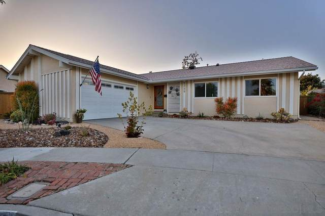 6328 Bunche Way, San Diego, CA 92122 (#210000877) :: Team Forss Realty Group