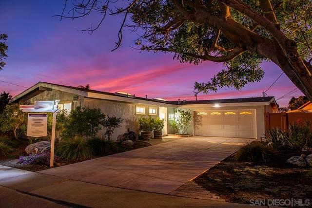 4144 Mount Putman Ave, San Diego, CA 92117 (#210000886) :: Neuman & Neuman Real Estate Inc.
