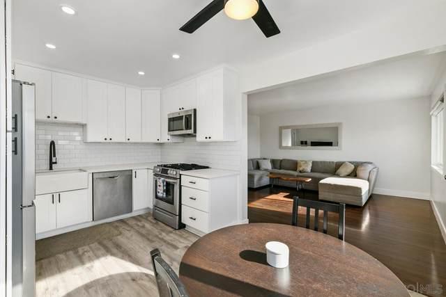5059.5 Mission Blvd, San Diego, CA 92109 (#210000906) :: Neuman & Neuman Real Estate Inc.