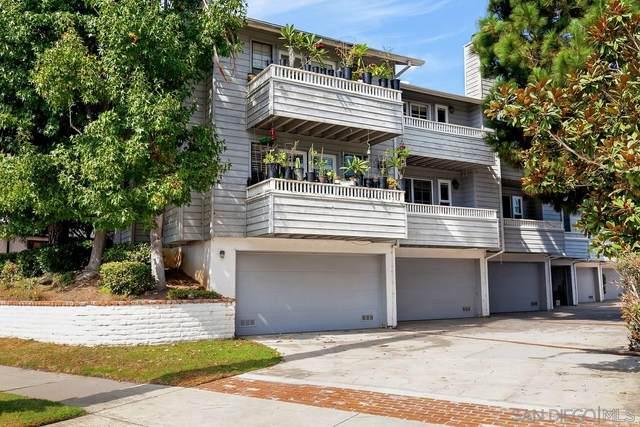 1994 Diamond St #2, San Diego, CA 92109 (#210000924) :: Neuman & Neuman Real Estate Inc.