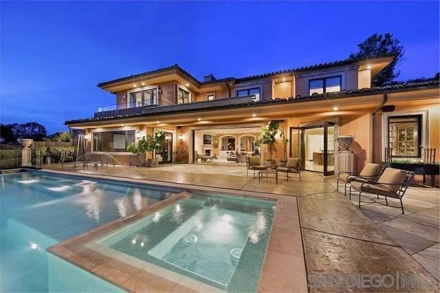 2115 Merida Ct, La Jolla, CA 92037 (#210000943) :: Neuman & Neuman Real Estate Inc.