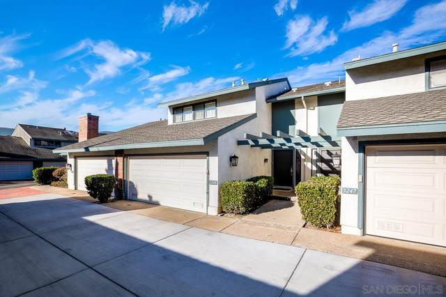 3249 Caminito Ameca, La Jolla, CA 92037 (#210000950) :: Neuman & Neuman Real Estate Inc.