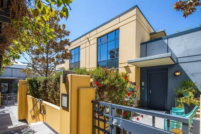 1325 Pacific Hwy #312, San Diego, CA 92101 (#210000964) :: Dannecker & Associates