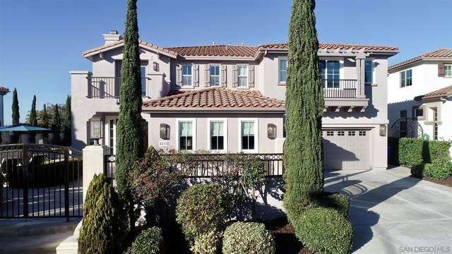 5210 White Emerald Drive, San Diego, CA 92130 (#210000971) :: COMPASS
