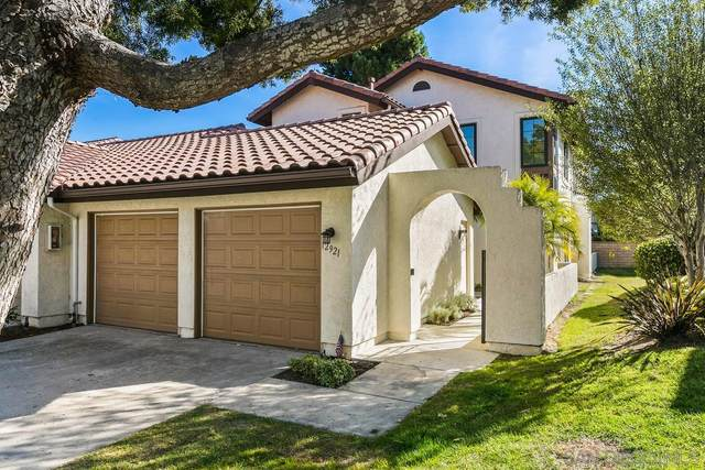 12921 Candela Place, San Diego, CA 92130 (#210000987) :: Neuman & Neuman Real Estate Inc.
