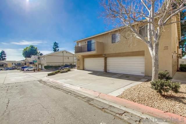 6544 Omega Dr, San Diego, CA 92139 (#210000992) :: Tony J. Molina Real Estate