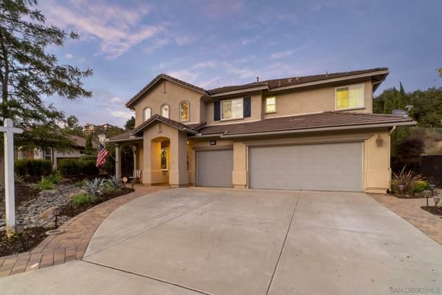 28256 Meadow Glen Way W, Escondido, CA 92026 (#210000993) :: PURE Real Estate Group