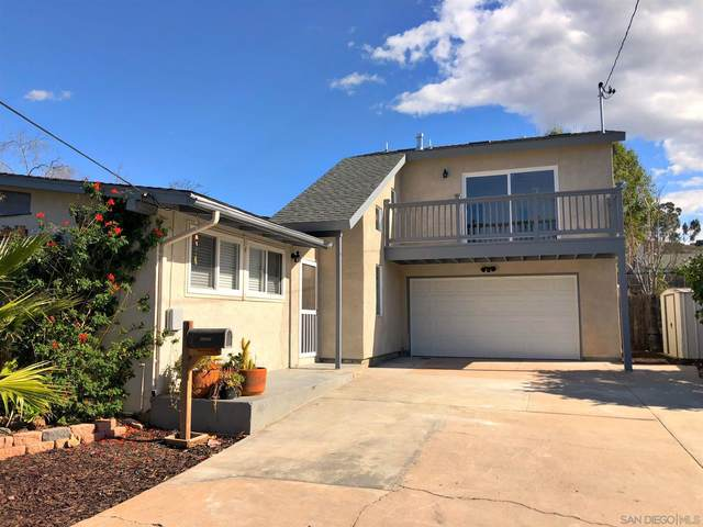 13727 Powers Rd, Poway, CA 92064 (#210001037) :: Yarbrough Group