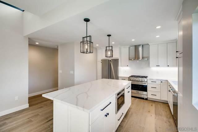 1014 Beryl St, San Diego, CA 92109 (#210001086) :: Neuman & Neuman Real Estate Inc.