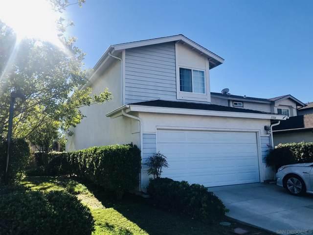 1314 Oak Village Drive, Ramona, CA 92065 (#210001088) :: Neuman & Neuman Real Estate Inc.