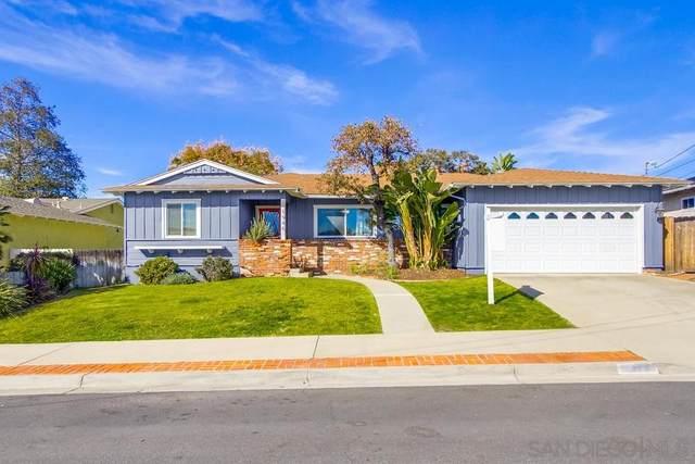 1946 Willis Rd, El Cajon, CA 92020 (#210001102) :: Neuman & Neuman Real Estate Inc.