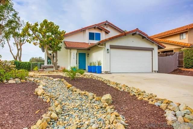 3629 Laredo, Carlsbad, CA 92010 (#210001188) :: Neuman & Neuman Real Estate Inc.